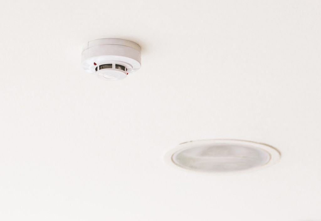 Smoke Alarm Queensland Electrical Contractors
